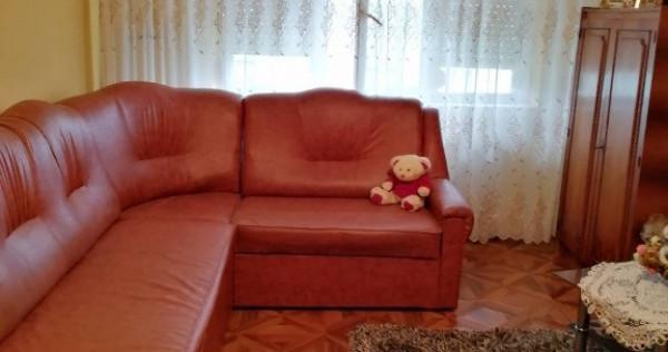 Apartament 3 camere Buzăului