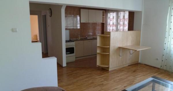 Apartament 2 camere Centrul Civic - cod 9075