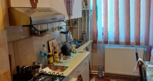 Apartament 2 camere zona OM langa politie