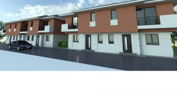Bianca House vinde Doua unități Duplex clasa lux