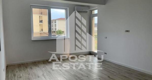 Apartament cu 2 camere, bloc nou in Giroc hotel IQ, incalzir