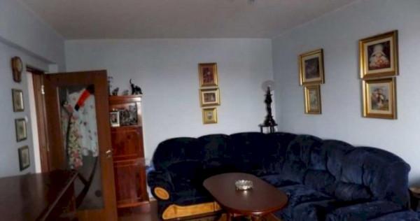 Apartament 2 camere in Ploiesti, zona Malu Rosu.