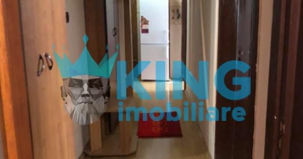 Stefan cel Mare / Apartament 2 Camere / Aer Conditionat / Lo