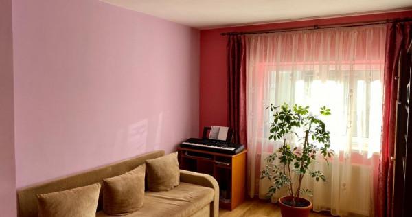 Apartament 2 camere, 64 mp,mobilat in Bod Colonie