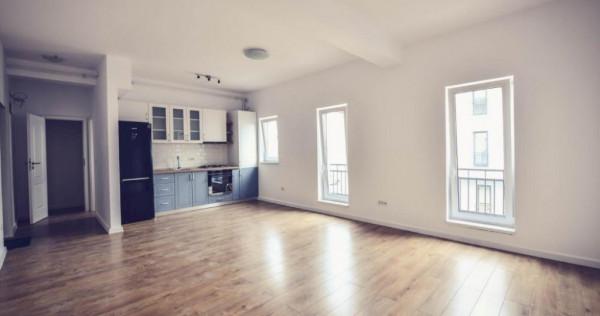 Apartament cu 1 camera in Mosnita ID 476