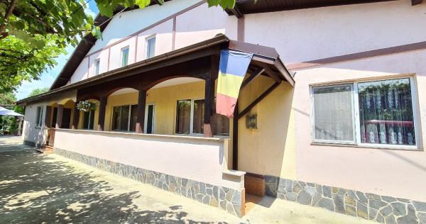 Casa in Campina,5 camere,2 bai,garaj,teren 1146 mp, an 2003