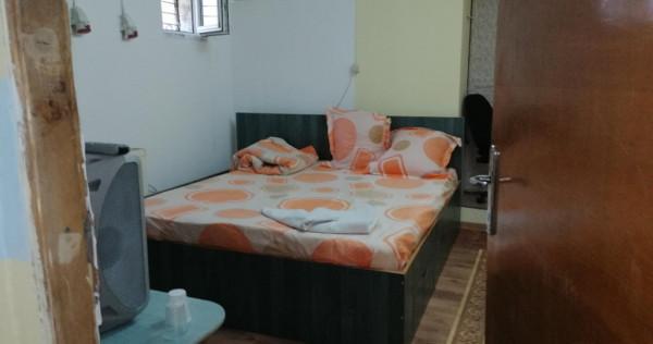 Casa 2 camere Militari-Rasaritului-Bd Timisoara-si rate