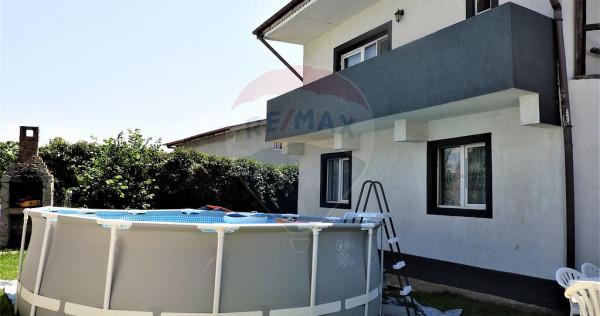 Casa 5 camere Mogosoaia
