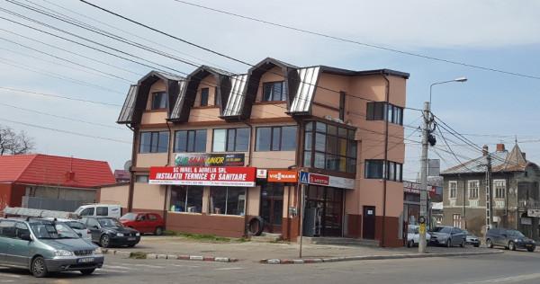 Spatiu comercial Transilvaniei de inchiriat