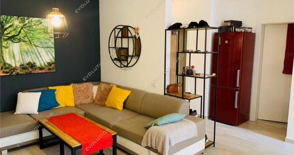 Buziasului, apartament 2 camere, bloc nou
