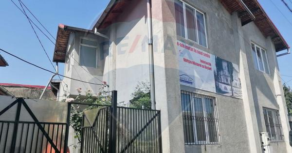 Spațiu de birouri de închiriat în zona Dorobantul