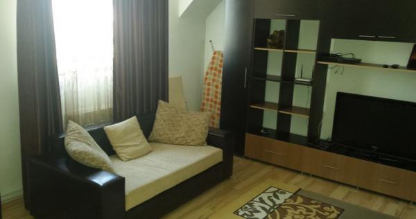 Apartament cu 2 camere , zona Magheru