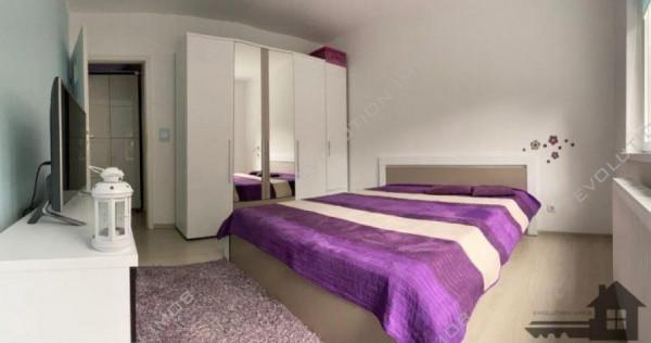 Apartament 3 camere| Circumvalatiunii