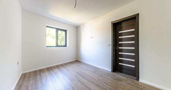Apartament 3 camere bloc nou, etaj 1