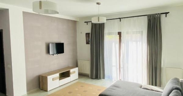 Casa in duplex ( 3 camere-in Ansamblu Rezidential) Dumbravei