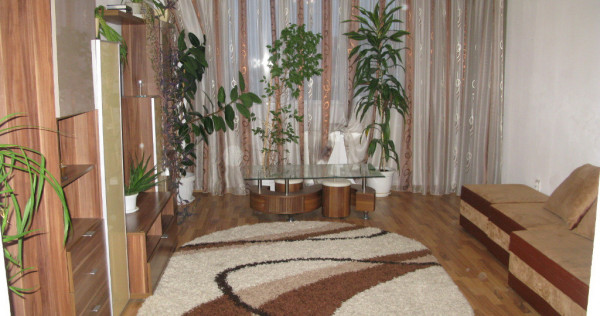 Apartament 2 camere amenajat Micalaca - Zona Selgros