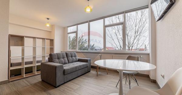 Apartament o Camera la prima inchiriere zona Confectii