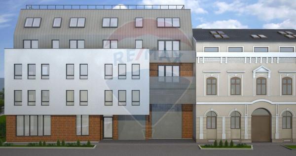 Apartament 2 camere de vanzare Ultracentral