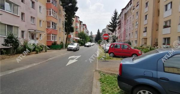 De apartament cu 3 camere in zona Mihai Viteazul din Sibiu