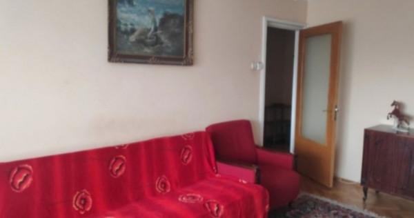 Caut coleg(ă) apartament 3 camere zona Popa Șapcă