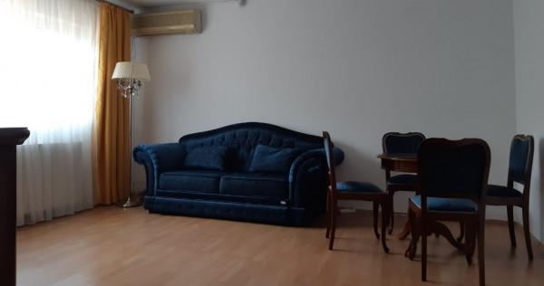 Casa zona Domenii, 4 camere decomandate si luminoase