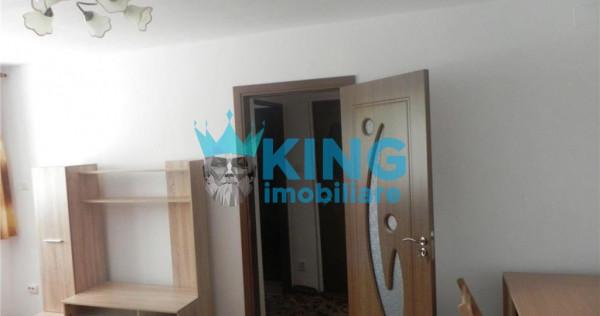 Apartament 2 Camere | Crangasi | Balcon Incapator