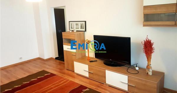 Chirie Apartament 3 Camere. Langa Arena Mall. Etaj 2. Mobila