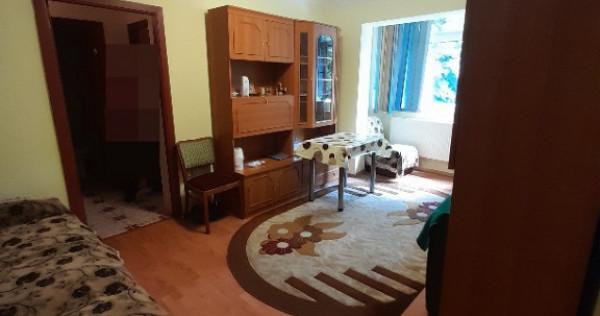 Apartament 3 camere, zona Malu Rosu (ID 507)