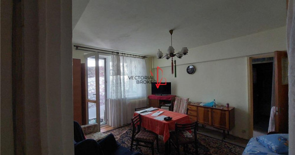 Apartament Calea Mosilor-metrou OBOR