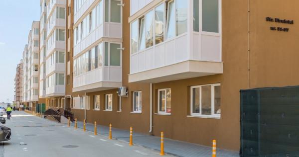 Apartament 2 camere, 58 mp, Metrou Berceni, bloc finalizat