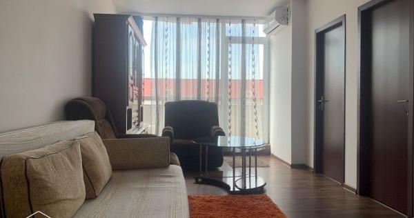 Apartament 2 camere cu terasa, Ared UTA, complet mobilat ...