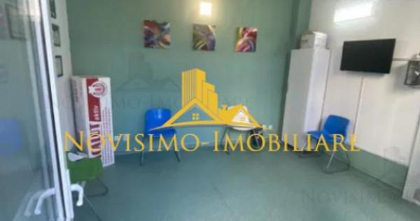 NOVISIMO-IMOBILIARE: SPATIU DE INCHIRIAT IN ZONA CENTRALA