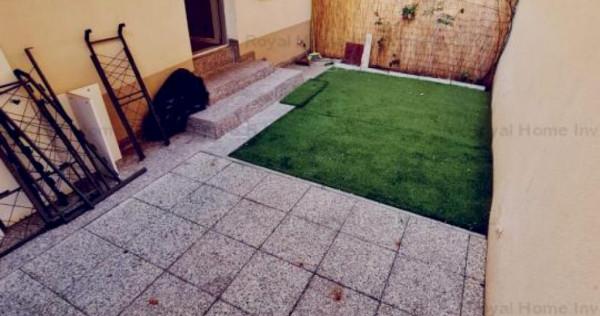 Nou   Vila insiruita impecabila   Curte 35mp   Zona privata