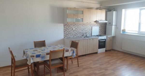 Apartament 2 camere, semidecomandat