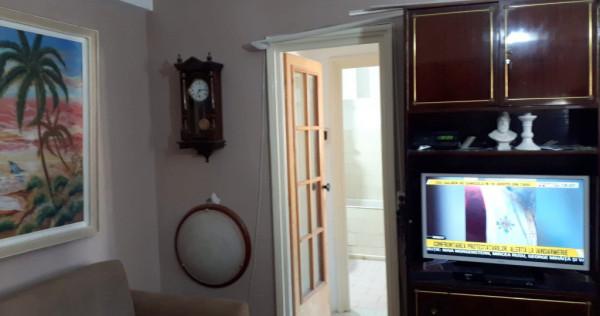 Apartament cu 2 camere, Tiglina 2, Arcada