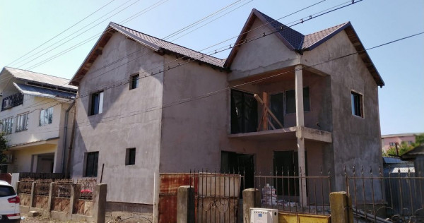 Casa Adjud/Vrancea