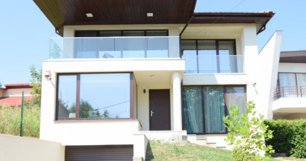 Casa la Lac- Dobroesti