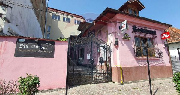 Casă / Vilă cu 5 camere de vânzare în zona Blumana