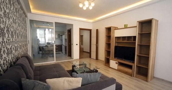 Apartament cu 3 camere Isaran
