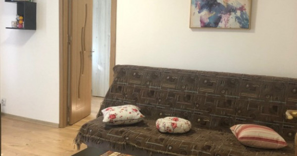 Apartament 3 camere, Trivale, mobilat si utilat,