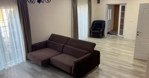 Giroc - Duplex cu 3 camere