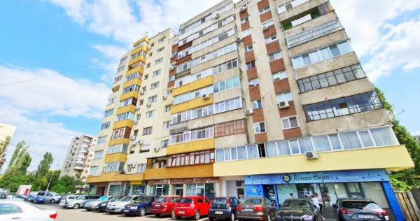 Apartament 2 camere cu vedere spre munte, zona Republicii
