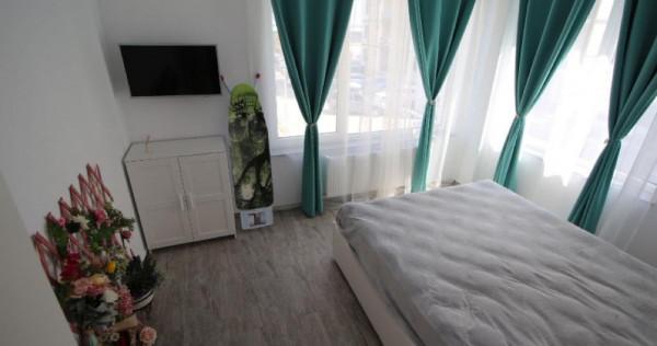 Apartament 2 camere- zona Mamaia Nord LUX -BLOC NOU