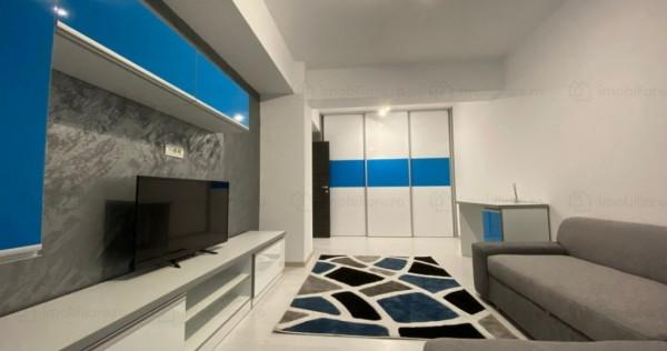 Inchiriere apartament 2 camere Lujerului-Politehnica
