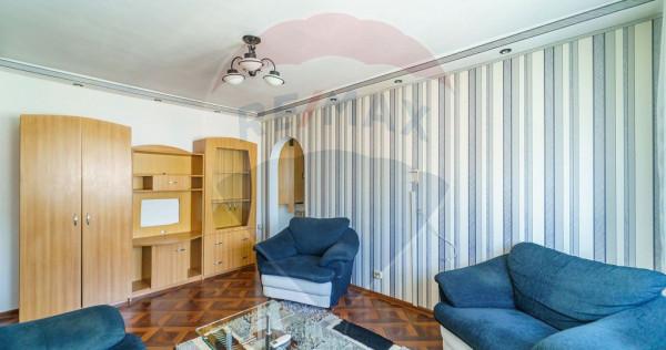 Apartament 2 cemere de inchiriat, zona Vlaicu