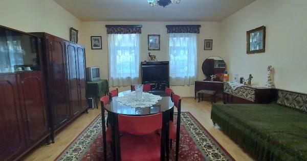 Apartament 2 camere, Centrul Istoric Sibiu