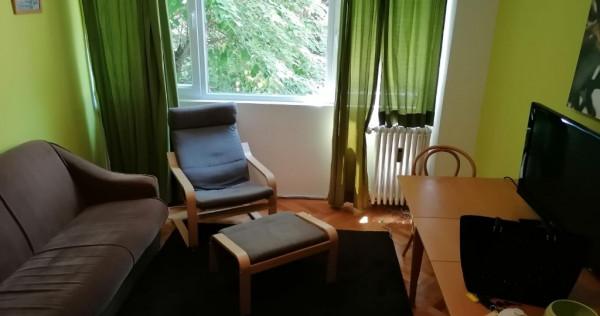 Propietar inchiriez apartament cu 3 camere Iancului
