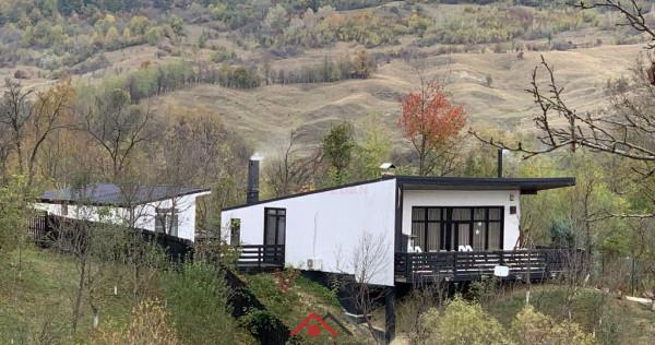 Casa de vacanta in Provita,langa Breaza,5 camere,3 bai !