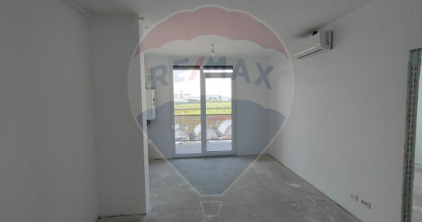 Apartament nou de vânzare în Ansamblul rezidențial ARE...