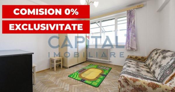 EXCLUSIVITATE! Apartament 2 camere Aleea Bizusa, Gheorgheni